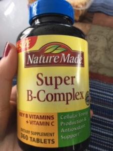 super b-complex